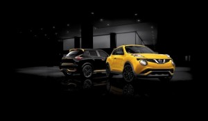 2016 Nissan Juke bumblebee and Stinger editions - Official (2)