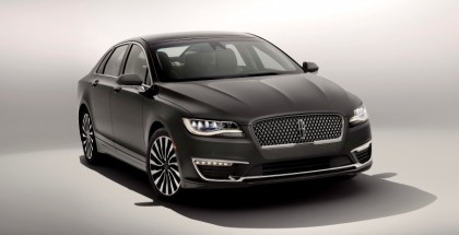 2017 Lincoln MKZ - Official (3)