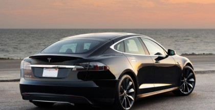 All Tesla Model S vehicles being recalled (2)