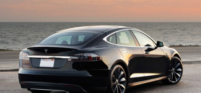 All Tesla Model S vehicles being recalled