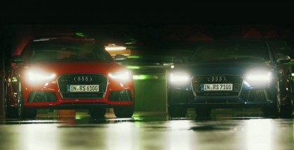 Audi RS6 Avant and RS7 Sportback performance video debut (21)