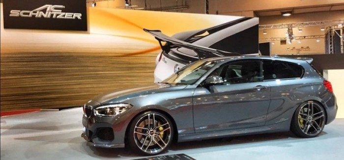 BMW Series With Md Triturbo Engine By AC Schnitzer DPCcars - Bmw ac schnitzer