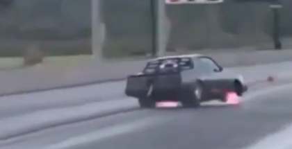 Drag Race - Buick Grand National Scary Save (1)