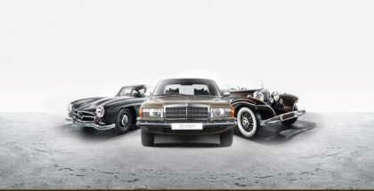 Mercedes-Benz Museum selling classic cars directly (2)