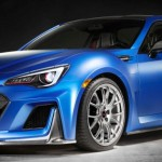 Patent Drawings For The More Extreme Subaru BRZ (3)