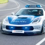Police Corvette C7 by TIKT Performance (10)