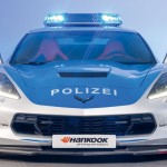 Police Corvette C7 by TIKT Performance (3)