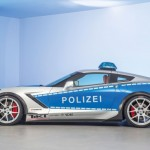 Police Corvette C7 by TIKT Performance (4)