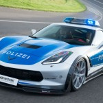 Police Corvette C7 by TIKT Performance (7)