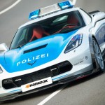 Police Corvette C7 by TIKT Performance (8)
