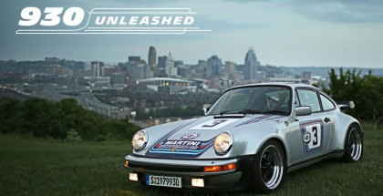 Porsche 911 Turbo otherwise called the 930 still gets our blood boiling (2)
