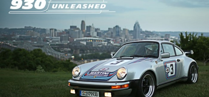 Porsche 911 Turbo otherwise called the 930 still gets our blood boiling – Video