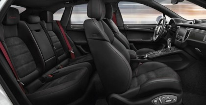 Porsche upgrades the Macan with more options (1)