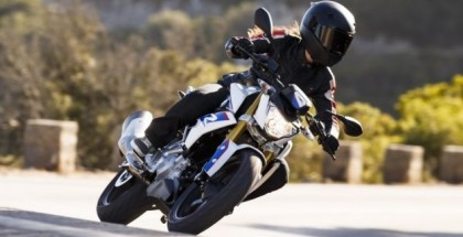 The All New BMW G 310 R - Official (23)