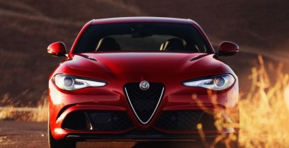 US-spec 2017 Alfa Romeo Giulia - Official (12)