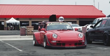 Wide Body 1995 Porsche 993 by RWB selling for $175,000 (4)