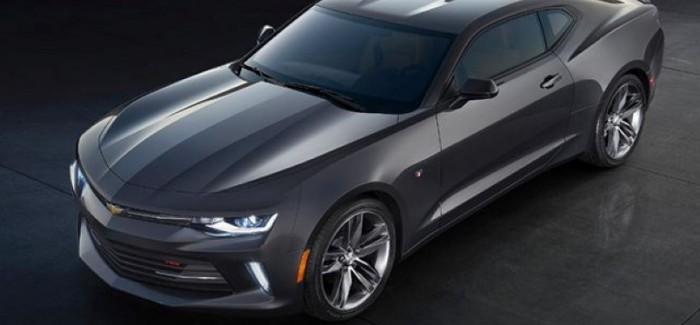 10 Most Searched Cars In 2015