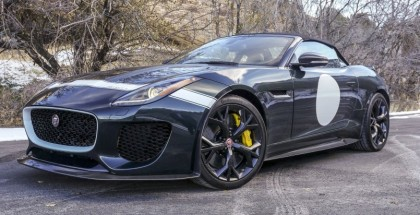 2016 Jaguar F-Type Project 7 for sale on eBay USA (21)