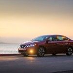 2016 Nissan Sentra starting from $16,780 - Official (1)