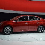 2016 Nissan Sentra starting from $16,780 - Official (23)