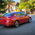 2016 Nissan Sentra starting from $16,780 - Official (5)