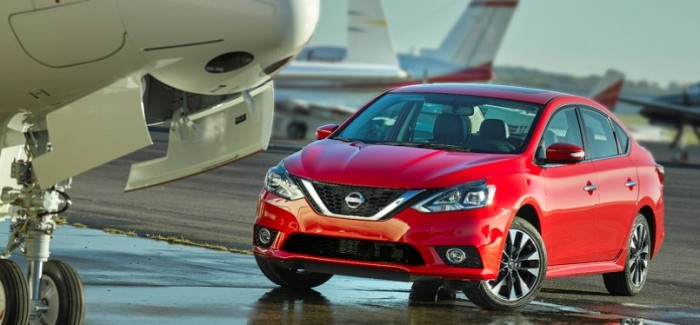 2016 Nissan Sentra starting from $16,780 – Official