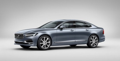 2017 Volvo S90 - Official (2)