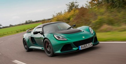 345HP Lotus Exige Sport 350 - Officia (1)