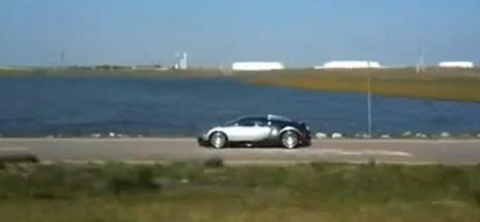 Bugatti Veyron Lake Accident Scammer Sentenced To Prison Video