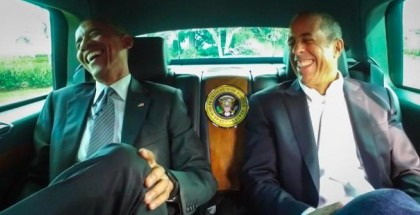 Comedians in Cars Getting Coffee Season 7 will feature Barack Obama (2)