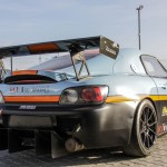 Honda S2000 with 450HP Honda NSX Engine swap (4)