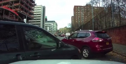 How to Hijack a parking space (1)