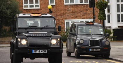 Land Rover Defender London taxi (9)