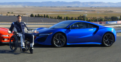 Motor Trend - 2017 Acura NSX Review (1)
