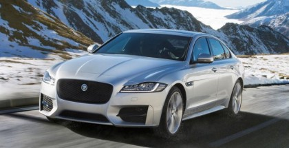 2017 Jaguar XF Updates With AWD - Official (1)