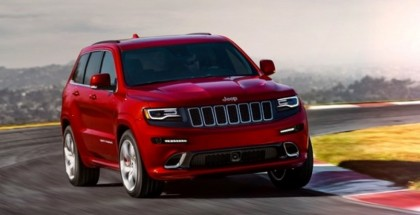 707 Horsepower Jeep CEO Confirms Grand Cherokee Hellcat In 2017 (1)