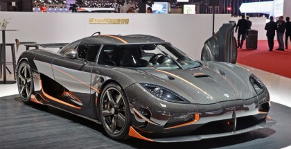 All 25 Koenigsegg Agera R have been sold (1)