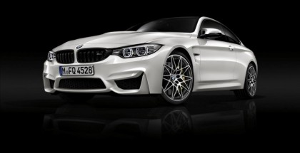 BMW M3 and M4 competition package - Official (5)