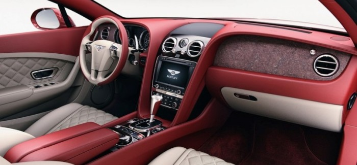 Bentley stone veneer interior – Official