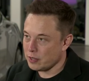 Elon Musk is saying Apple is making an electric car (2)