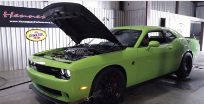 HPE850 Hellcat Challenger Dyno Testing (1)