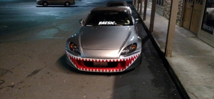 Hideous Cars Part 19