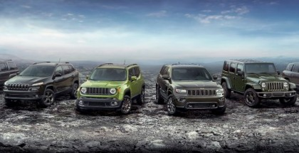 Jeep 75th birthday with new lineup (1)