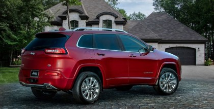 Jeep Cherokee Overland - Official (2)