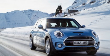 Mini Clubman All4 - Official (2)