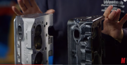Motor Trend - Is it worth to do CNC-Ported Cylinder Heads (1)