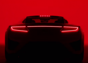 New Acura NSX 2016 Super Bowl Commercial (2)