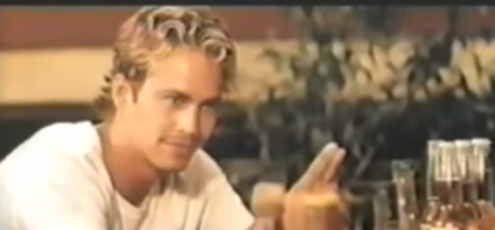 Rare footage – Making of Fast And The Furious AKA Redline from 2001 – Video | DPCcars