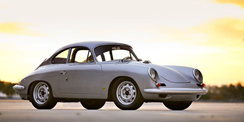 16 Jerry Seinfeld Porsches Up For Sale Dpccars
