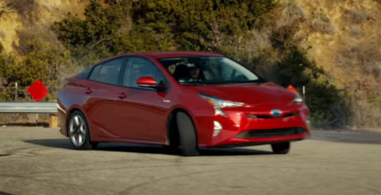 All-New 2016 Toyota Prius big game commercial (1)